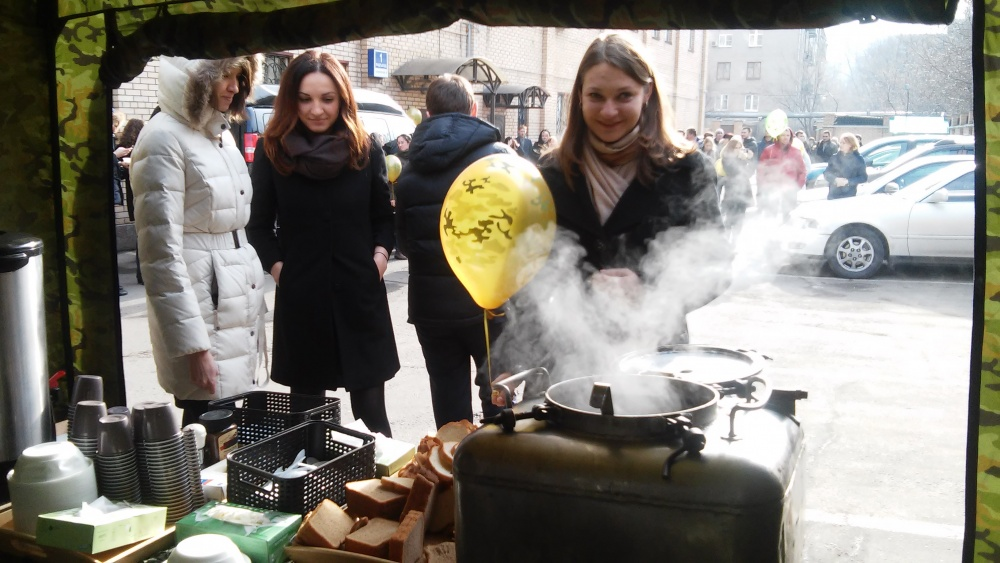 """23 февраля с """"Игрокс"""""""