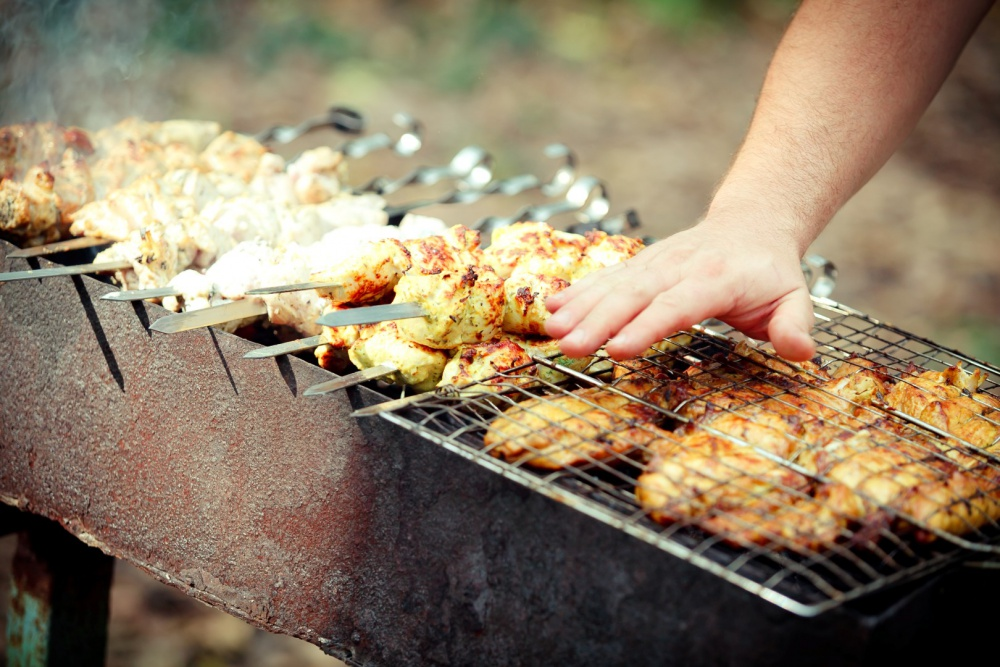Кулинарный праздник